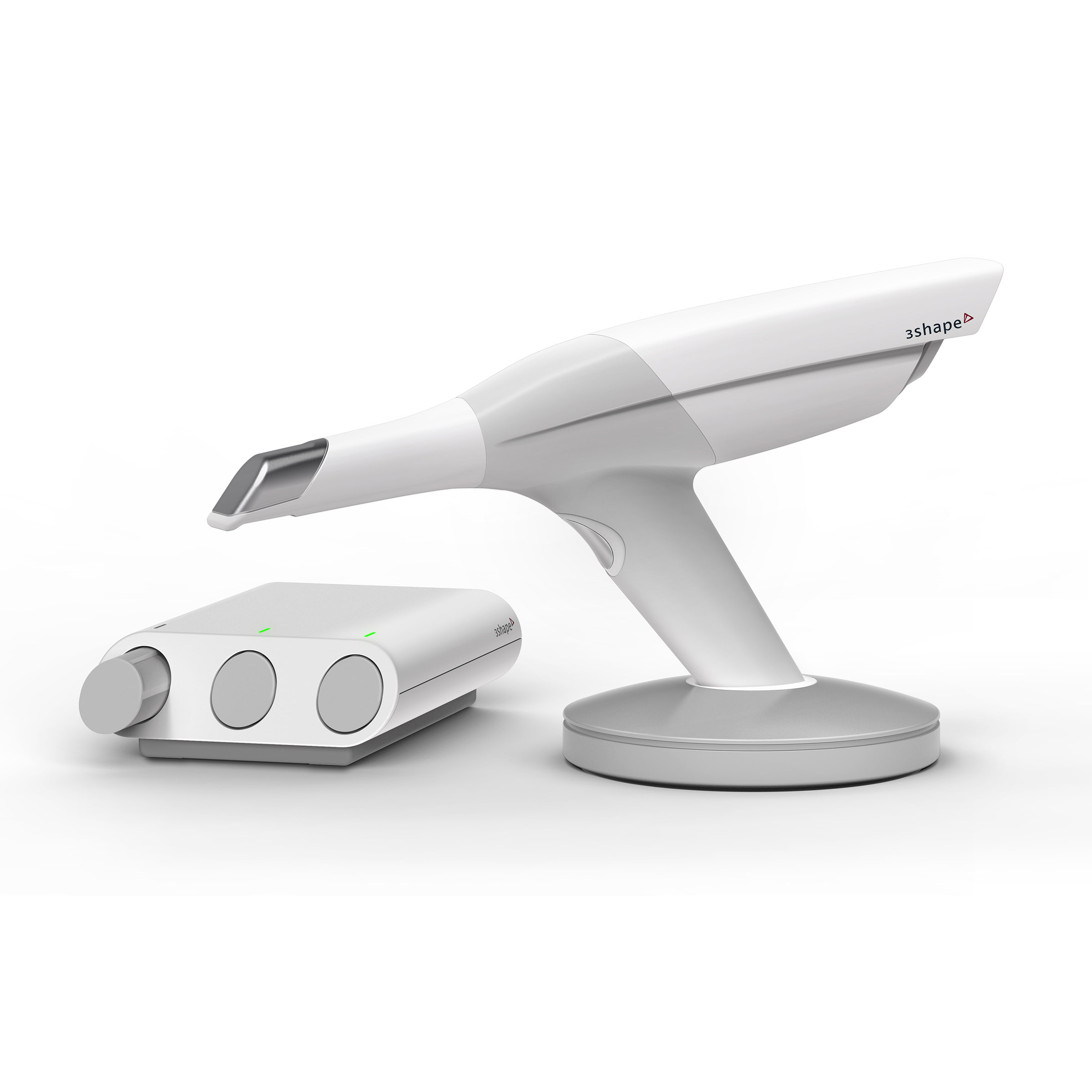 TRIOS® Intraoral Scanners