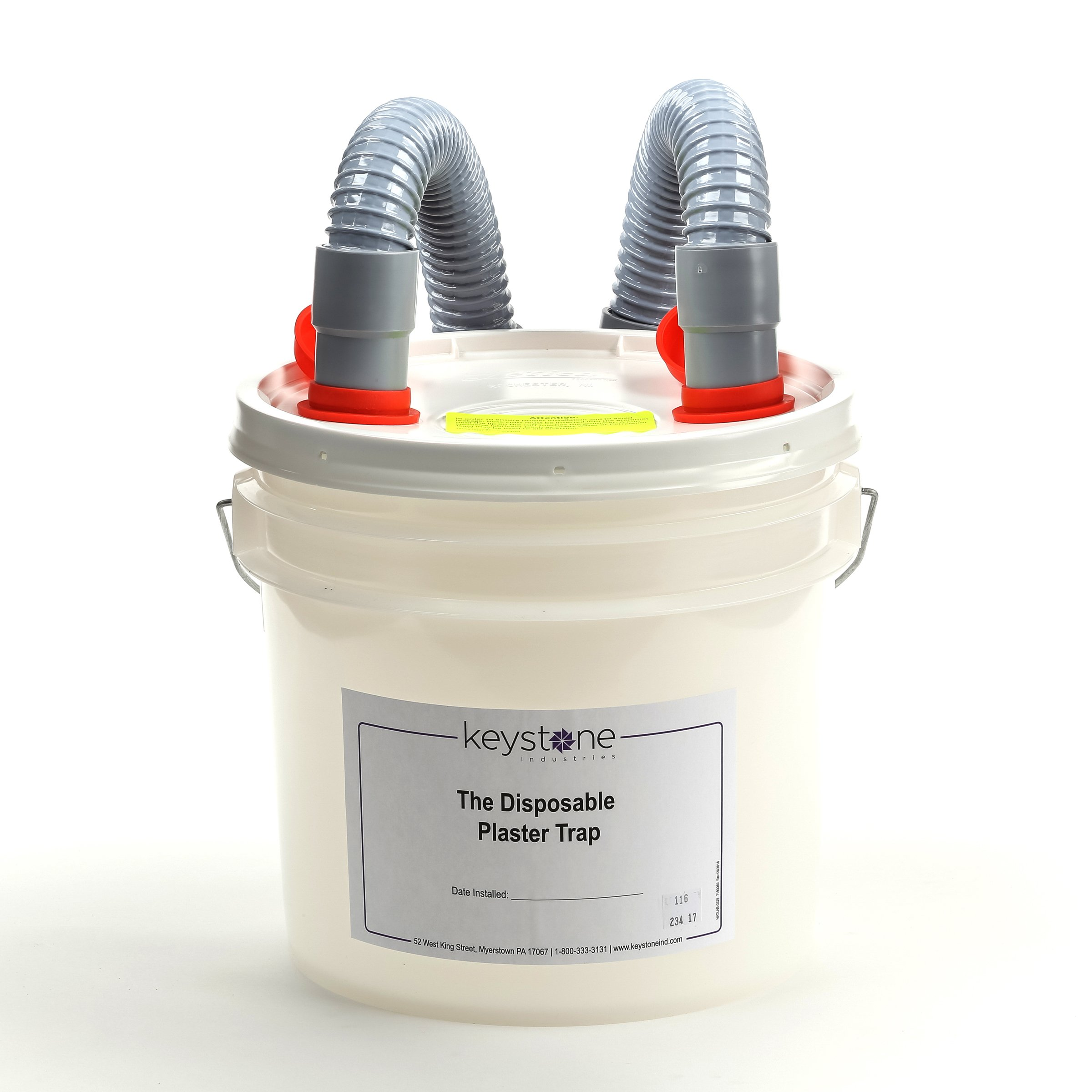 Plaster Equipment