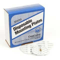 Great Lakes Mounting Plates (30/pkg)