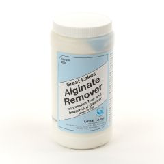 Great Lakes Alginate Remover - 650g