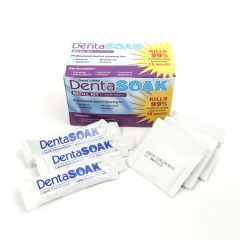 DentaSOAK® Refill Kit (no cup) - 3 Month Supply