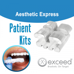 exceed® Aesthetic Express Patient Kits