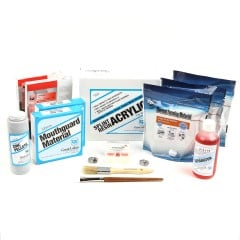 Biostar®/MiniSTAR S® Materials Kit for the General Dental Practice