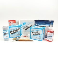 Biostar®/MiniSTAR® Materials Kit for Orthodontic Practices