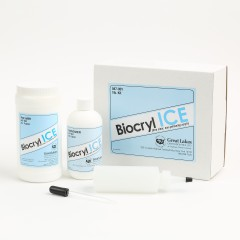 Biocryl ICE Acrylic Kit (1lb)