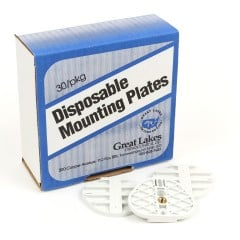 Great Lakes Mounting Plates (180/pkg)