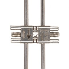 Leone 630 Eagle Series Expansion Screw - 12mm