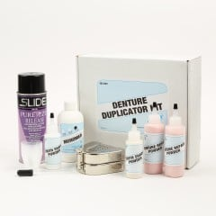 Denture Duplicator Kit
