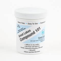 Great Lakes Compound 101 (11oz Jar)