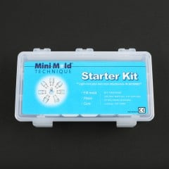 Mini Mold Starter Kit