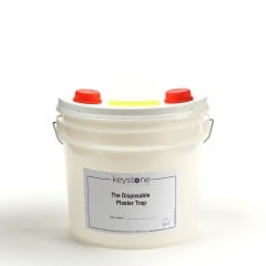 Dispos-A-Trap 3.5 Gallon Refill Bucket