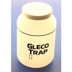 Replacement Bottles for the Gleco Trap - 64oz (6/case)