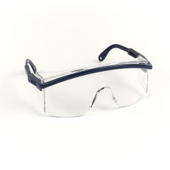 Astro Spec Safety Glasses - Small (Blue)