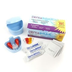 DentaSOAK® Starter Kit - 3 Month Supply (50 boxes)