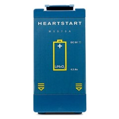 Battery for Philips HeartStart On-Site Defibrillator