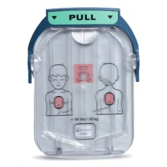 Infant/Child Smart Pads for Philips HeartStart On-Site Defibrillator