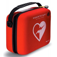 Standard Carrying Case for Philips HeartStart On-Site Defibrillator