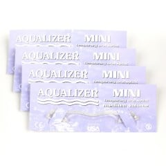 Aqualizer™ Medium Mini (10/pkg)