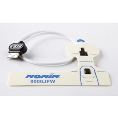 Nonin Reusable SpO2 16 Pin Flex Sensor - Cable Only