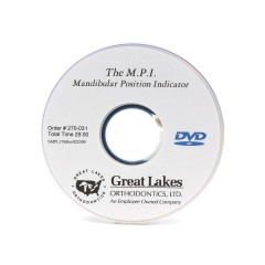 MPI Instructional DVD