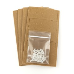 Snap-on Pads (20/pkg)
