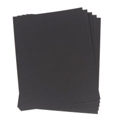 Black Backing Mount (50/pkg)