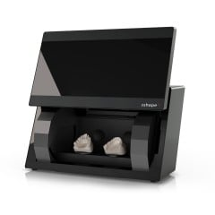 3Shape R2000 Orthodontic Scanner - Education System