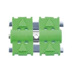 Leone POP® Expansion Screw - 8mm Green (Universal)