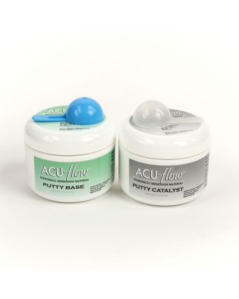 ACU-flow™  Putty Impression Material