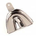 Extra Large Rim Lock Impression Tray - Upper