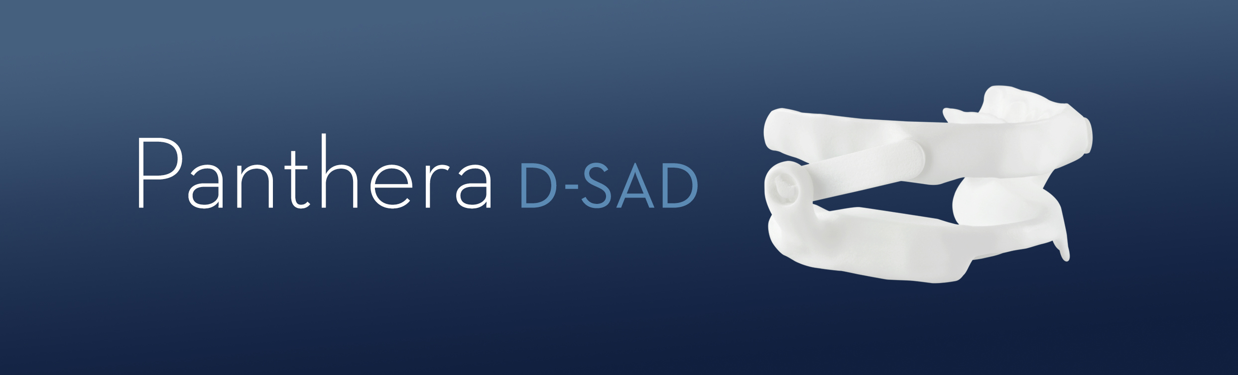 Panthera® D-SAD