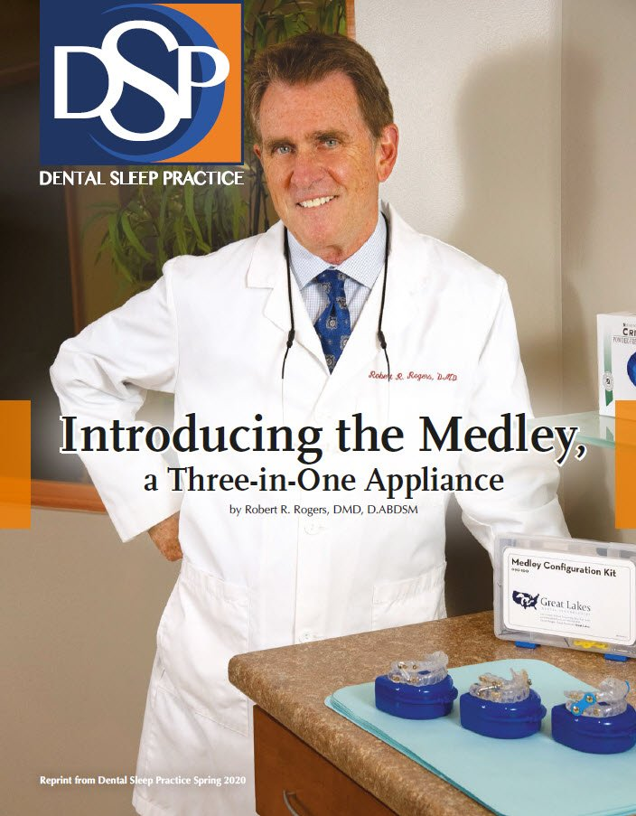 Introducing the Medley, a Three-In-One Appliance